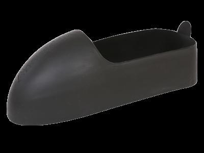 Surchaussure Chauss'in évolution couleur noire